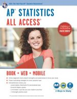 AP Statistics All Access [With Web Access]