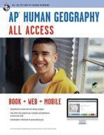AP Human Geography All Access [With Web Access]