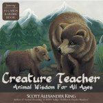 Creature Teacher Cards: Animal Wisdom for All Ages