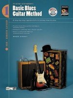 Basic Blues Guitar Method, Bk 1: A Step-By-Step Approach for Learning How to Play