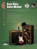 Basic Blues Guitar Method, Bk 2: A Step-By-Step Approach for Learning How to Play, Book & Enhanced CD