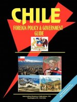 Chile Foreign Policy and Government Guide