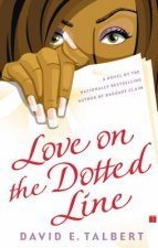 Love on the Dotted Line