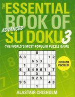 The Essential Book of Advanced Su Doku 3