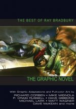The Best of Ray Bradbury