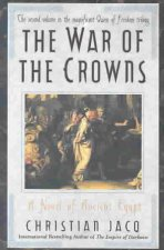 War of the Crowns: A Novel of Ancient Egypt