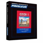 Czech, Comprehensive: Learn to Speak and Understand Czech with Pimsleur Language Programs