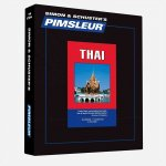 Thai, Comprehensive: Learn to Speak and Understand Thai with Pimsleur Language Programs