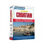 Basic Croatian [With CD]