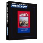 Pimsleur Arabic (Eastern) Level 3 CD: Learn to Speak and Understand Arabic with Pimsleur Language Programs