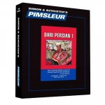 Dari Persian, Comprehensive: Learn to Speak and Understand Dari Persian with Pimsleur Language Programs