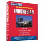Pimsleur Conversational Indonesian