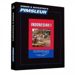 Indonesian, Comprehensive: Learn to Speak and Understand Indonesian with Pimsleur Language Programs
