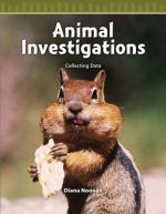 Animal Investigations: Collecting Data
