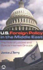 Us Foreign Policy in the Middle East: The Role of Lobbies and Special Interest Groups