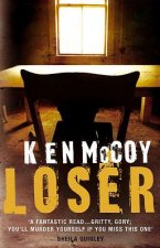 Loser: A 'Mad Carew' Mystery