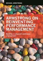 Reinventing Performance Management: How to Build High Performance Cultures