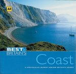 Best of Britain's Coast: A Spectacular Journey Around Britain's Shores