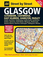 Glasgow: Clydebank, Coatbridge, East Kilbride, Hamilton, Paisley