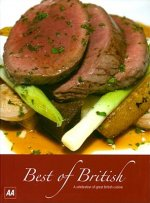 Best of British: A Celebration of Great British Cuisine