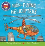 High-Flying Helicopters