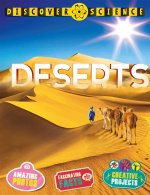 Discover Science: Desert