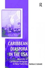 Caribbean Diaspora in the USA: Diversity of Caribbean Religions in New York City