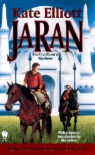 Jaran:: The First Novel of the Jaran (10th Anniversary Edition)
