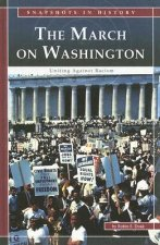 The March on Washington: Uniting Against Racism