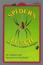 Spider's Lunch: All Aboard Science Reader Station Stop 1