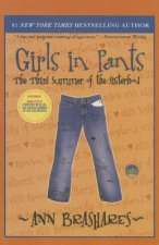 Girls in Pants: The Third Summer of Thesisterhood