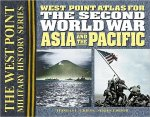 The Second World War Asia and the Pacific Atlas