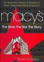Macy's: The Store. The Star. The Story.