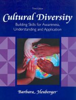 Cultural Diversity: Building Skills for Awareness, Understanding and Application