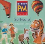 Rigby PM Plus: CD-ROM (Levels 17-18)