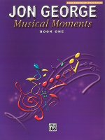 Musical Moments, Bk 1