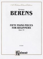 Fifty Piano Pieces for Beginners, Op. 70