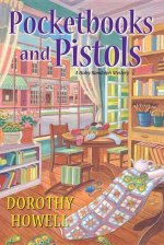 Pocketbooks and Pistols