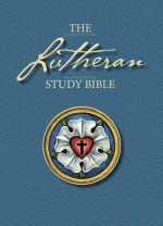 Lutheran Study Bible-ESV