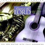 Great is the Lord: Sax and Guitar