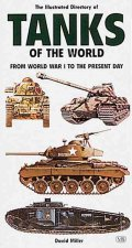 Illus Directory of Tanks and Figh