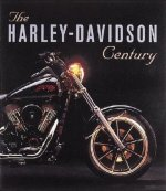The Harley-Davidson Century