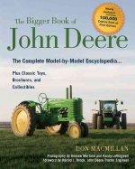 The Big Book of John Deere Tractors