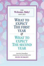 The Welcome, Baby! Gift Set