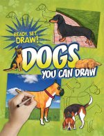 Dogs You Can Draw