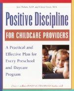 Positive Discipline for Childcare Providers