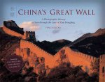 China's Great Wall a Photographic Tour Through the Realm of Enchantment as Viewed Through the Lens of Sun Chengyi