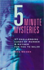 5 Minute Mysteries