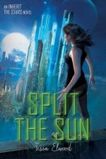 Split the Sun: An Inherit the Stars Novel