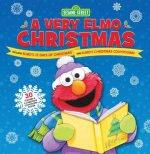 Sesame Street: A Very Elmo Christmas